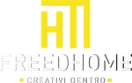 Freedhome creativi dentro Torino Shop Online Logo