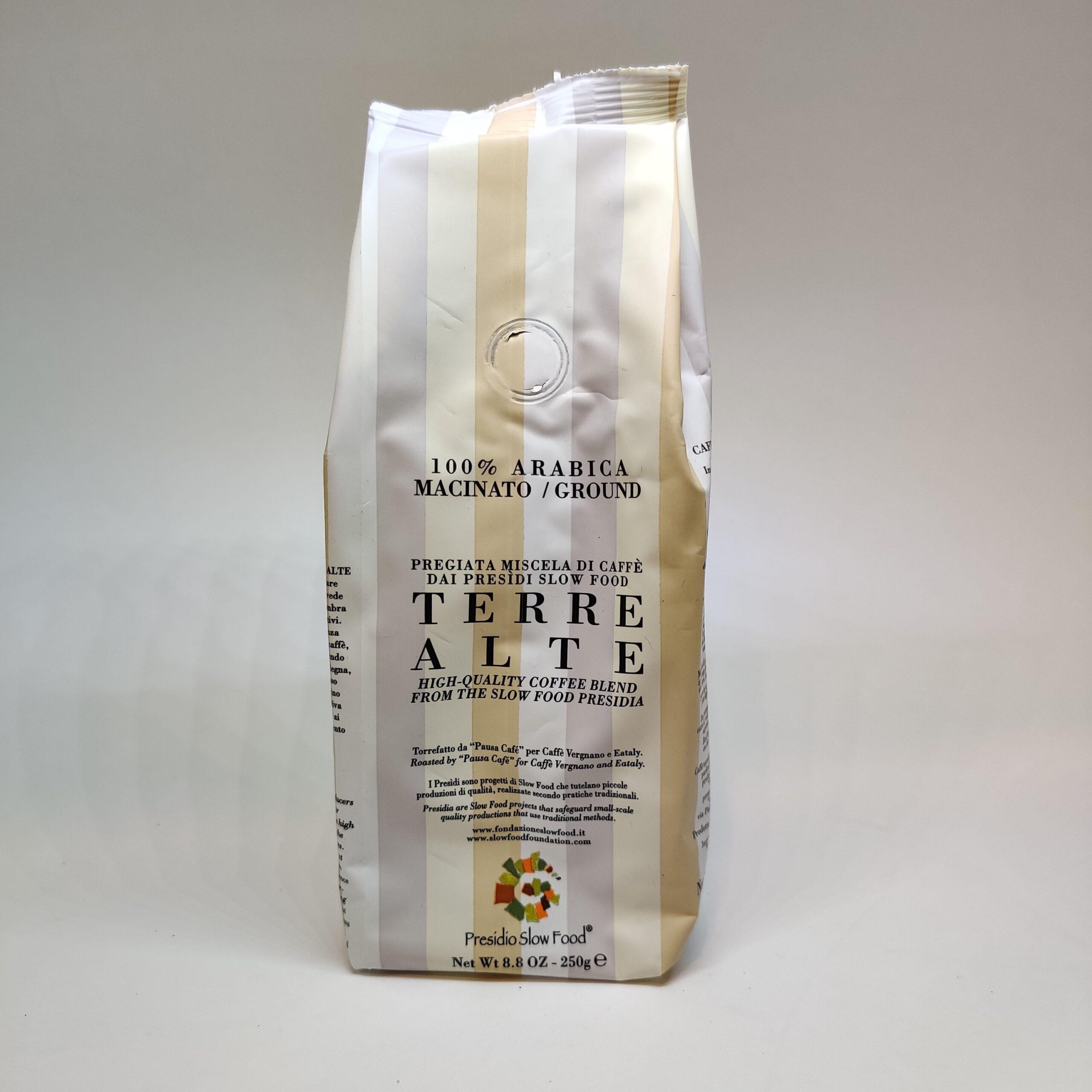 Caffè Terre alte