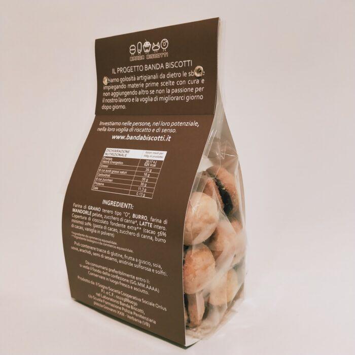 Biscotti artigianali retro