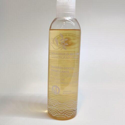 Shampoo doccia rinfrescante grande
