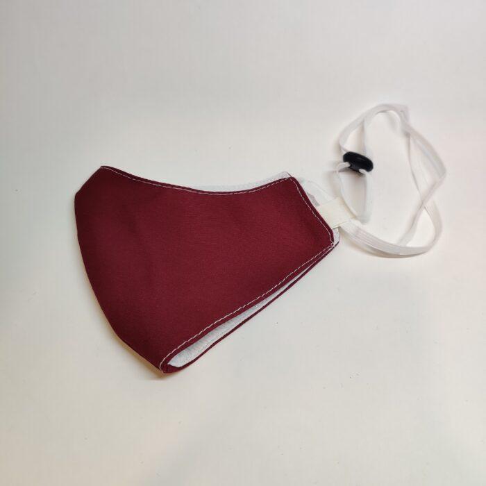 mascherina lavabile cotone